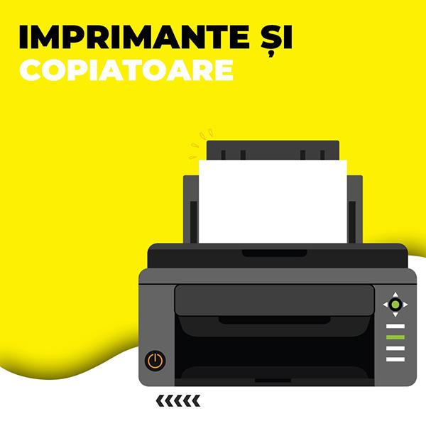 Imprimante și copiatoare
